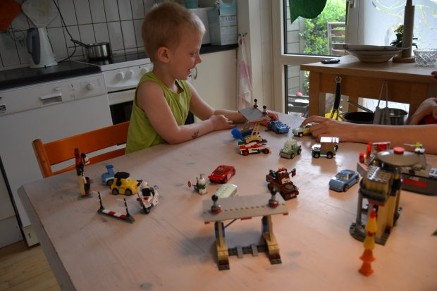 Learning Potentials In Lego Instructions Constructing Kids