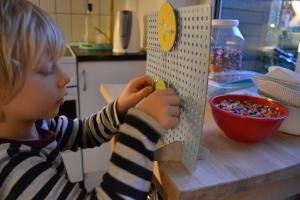 Building a crane