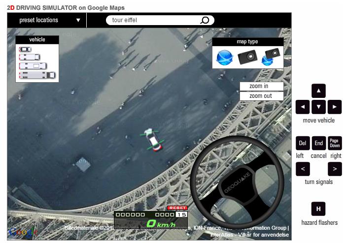 google maps 3d online