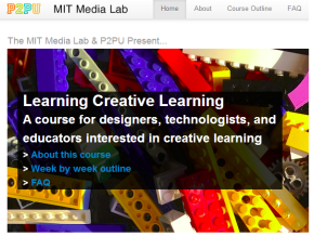 learningcreativelearning