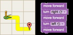 blocky code