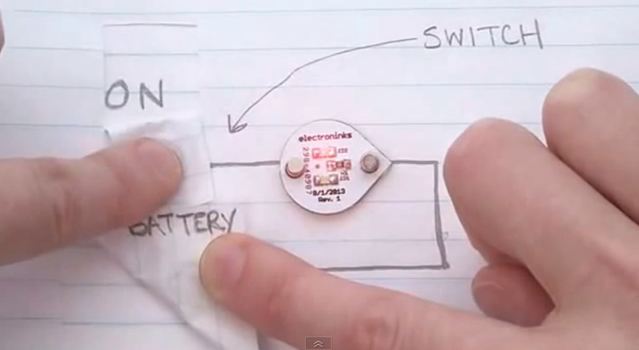9 Crowdfunded Gadgets For Christimas Constructing Kids Circuit Scribe Want A Light Switch Made With